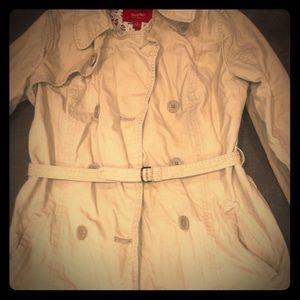 Mossimo size small jacket